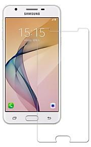 Proteggi Schermo Samsung Galaxy per J7 (2017) Vetro temperato 1 pezzo Proteggi-schermo frontale Anti-graffi A prova di esplosione Durezza