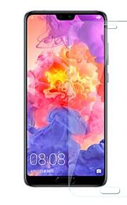 Protecteur d'écran Huawei pour Huawei P20 Pro TPU Hydrogel 1 pièce Ecran de Protection Avant Anti-Traces de Doigts Anti-Rayures Haute