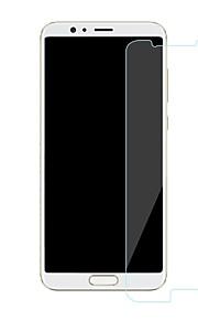Skärmskydd Huawei för Huawei Honor View 10 PET 1 st Displayskydd framsida Reptålig Ultratunnt Explosionssäker
