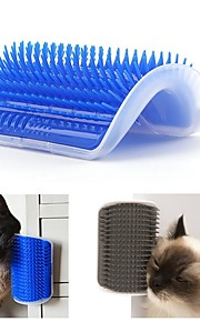 Dogs Cats Brushes Brush Easy to Install Casual / Daily Blue