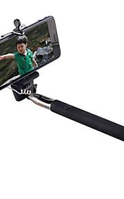 Selfie - Stick Verkabelt Ausziehbar Maximale Länge 105cm Android Android Android