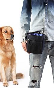 0.5L L Pets Carrier & Travel Backpack Shoulder Bag Pet Bowls & Feeding Adjustable / Retractable Soft Travel Casual / Daily Blue