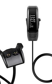 Dock Charger USB Charger USB 1 A DC 5V for Vivosmart HR / Vivosmart HR+(Plus)