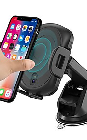 Wireless Charger USB Charger USB with Cable / QC 3.0 / Qi 1 USB Port 1.5 A / 2 A DC 9V for iPhone X / iPhone 8 Plus / iPhone 8