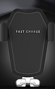 Wireless Charger USB Charger USB Qi 1 USB Port 2.1 A DC 9V for iPhone X / iPhone 8 Plus / iPhone 8