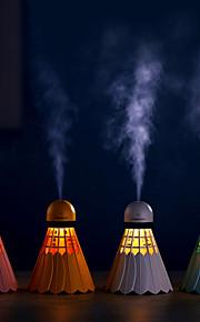 BRELONG® 1 szt. Noc LED Light USB Odpowiednie do samochodu / Nawiżlony / Wezgłowie 5 V