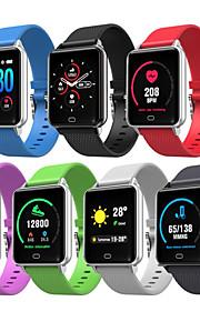 Indear M21 Άντρες Έξυπνο ρολόι Android iOS Bluetooth Smart Αθλητικά Αδιάβροχη Συσκευή Παρακολούθησης Καρδιακού Παλμού Μέτρησης Πίεσης Αίματος