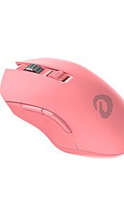DAREU EM925 Ενσύρματο USB Οπτικό Gaming Mouse Πολυχρωμία οπίσθιο φωτισμό 600/1200/2400*3600/4800/6000 dpi 6 Ρυθμιζόμενα επίπεδα DPI 7 pcs Κλειδιά