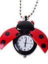 Women's Watch Charming Necklace Watch (Beetle) Cool Watches Unique Watches