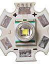 Cree XR-E P4 led päästöiltään Star taskulamppu lamppu