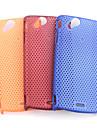 소니 에릭슨 x12 (여러 가지 빛깔의)에 대한 순 날카로운 보호 휴대 전화 케이스