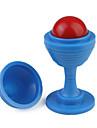 truques de mágica bola mágica eo truque vaso - muito divertido