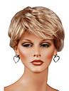 Femme Perruque Synthetique Droite Perruque Deguisement
