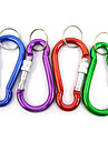 Gourd Type Locking Carabiner Random Color