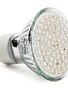 GU10 Точечное LED освещение MR16 78 Высокомощный LED 390 lm Тёплый белый 2800K К AC 220-240 V