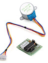 5V 4-Phase 5-Wire Stepper-Motor Driver-Board Uln2003 For Arduino