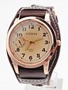 Men\'s Watch Rose Gold Case Dress Watch Cool Wrist Watch Unique Watch Fashion Watch
