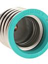 e40 to e27-e27 адаптер для лампочки высокого качества для освещения