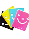 прекрасная улыбка мягкая модель ноутбука крышка (разных цветов)