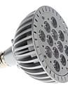 E26/E27 Точечное LED освещение PAR38 12 светодиоды Высокомощный LED 1200lm Фиолетовый AC 85-265
