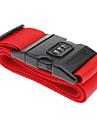 "Travel Luggage StrapForLuggage Accessory Plastic 5.9""*2.4""*2""(15cm*6cm*5cm)"