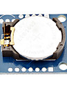 I2C DS1307 Real Time Clock Module for (For Arduino) Tiny RTC 2560 UNO R3
