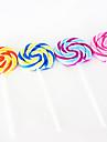 Simulação Eraser Forma Lollipop