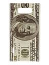 Валюта США Pattern Жесткий чехол для LG Optimus L7 P705