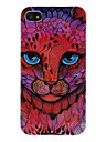 Staring Cheetah Hard Case pour iPhone 4/4S