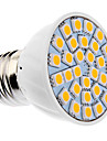 daiwl dimmable e27 6w 30xsmd5050 400-500lm 2500-3500k luz branca quente levou bulbo local (85-265V)
