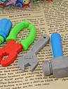 Аппаратные средства Eraser Set (4 шт)