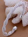 Femme Manchettes Bracelets Original Mode Cuivre Autres Bijoux Regalos de Navidad Soirée