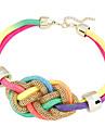 colar de tecelagem artesanal (cores sortidas)