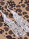 Fashion Chain Drop Earrings