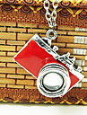 корейская мода камеру ожерелье Корейская модная (случайный цвет)