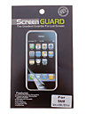 Professional Mirror Film Anti-Glare LCD Screen Guard Protector for Samsung Galaxy S4 I9505 LTE