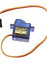 TowerPro SG90 1.5kg/0.3sec 9g Micro Servo (Blue)