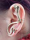 Unissex ouvido punhos (cor aleatória)