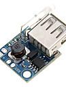 DC к DC Повышение PCB модуль для мобильных питания зарядного