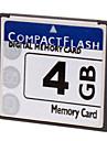 4GB Ultra Digital CompactFlash Memory Card