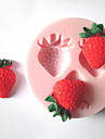 Bakeware tools Silicone Eco-friendly / DIY For Cake / For Cookie / For Pie Mold 1pc