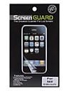 3 Pcs Professional Matte Anti-Glare LCD Screen Guard Protector for Samsung Galaxy I8552 i8558