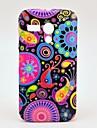 Colorful Jellyfish Padrão Soft Case Capa para Moto G