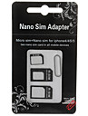 Nano/Micro SIM Tool Set for iPhone 4/4S/5/5S