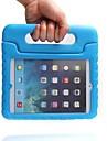 케이스 제품 아이 패드 미니 3/2/1 충격방지 스탠드 아이 안전 뒷면 커버 한 색상 EVA 용 iPad Mini 3/2/1