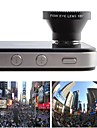 180 Degree Fish Eye Lens for iPhone 8 7 Samsung Galaxy S8 S7