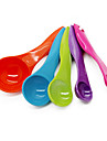 Measuring Spoon Set(Random Color)