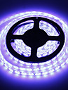 5m 60pcs LED Blanc Impermeable 12V