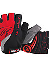 Nuckily Sports Gloves Bike Gloves / Cycling Gloves Reflective Anatomic Design Wearable Breathable Wearproof Limits Bacteria Protective