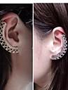 귀는 의상 보석 합금 보석류 제품 결혼식 파티 일상 캐쥬얼